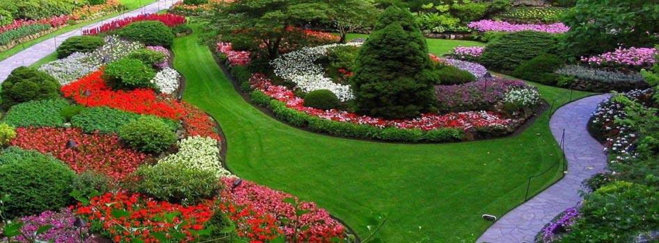 Aménagement de jardins Luxembourg