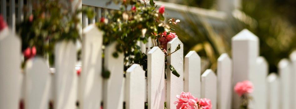clôtures de jardin au Luxembourg